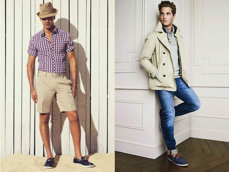 Homem No Espelho - Os sapatos que todo homem deve ter no guarda-roupa-docksides