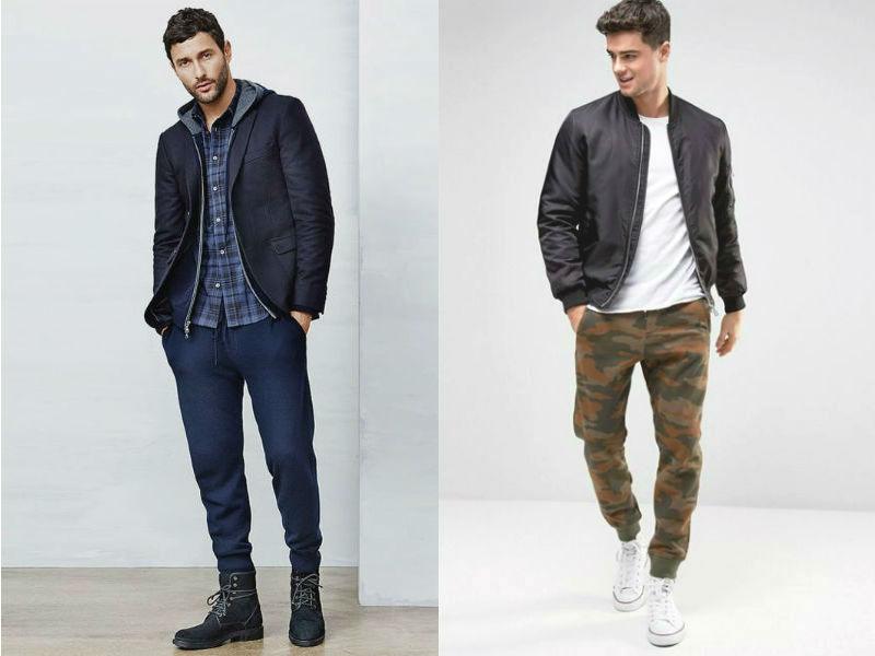 ea4b70e8e75b2 Homem No Espelho - Roupa esportiva - moda masculina - moda para homens