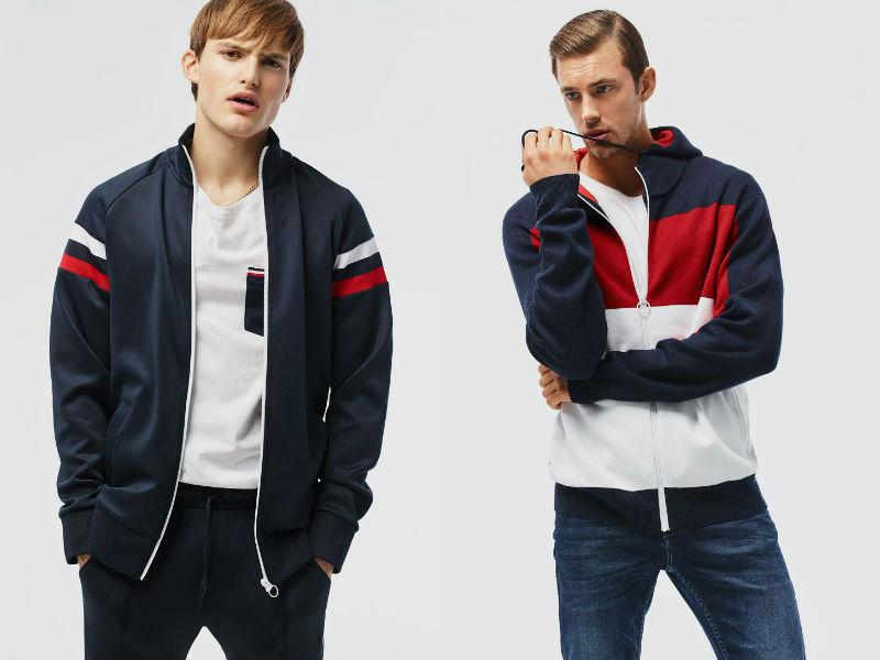 389e80e603e Homem No Espelho - Roupa esportiva - moda masculina - moda para homens