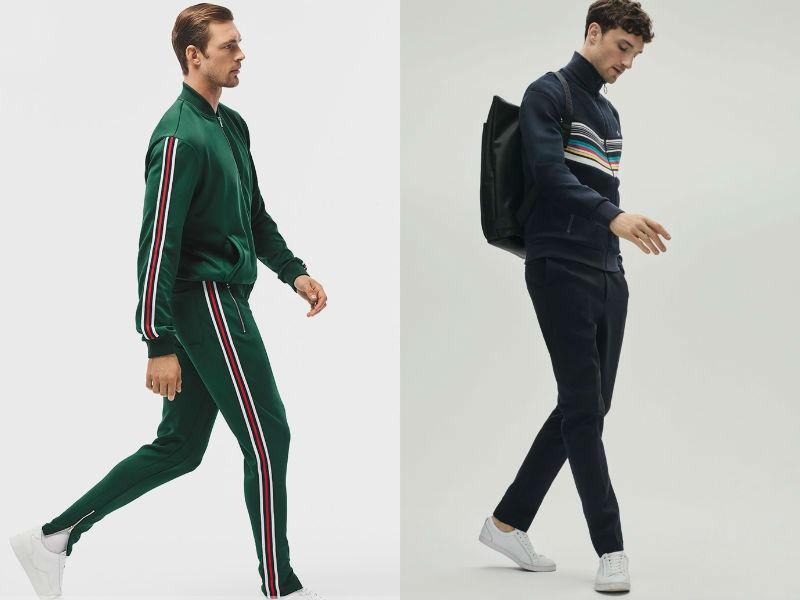 9cae4217018 Homem No Espelho - Roupa esportiva - moda masculina - moda para homens