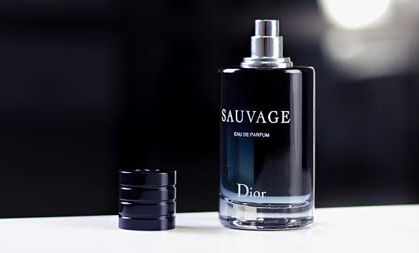testei o dior sauvage em vers o eau de parfum homem no. Black Bedroom Furniture Sets. Home Design Ideas