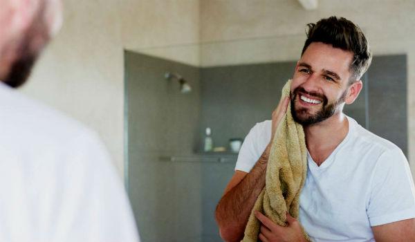 Homem No Espelho- como se preparar para um encontro