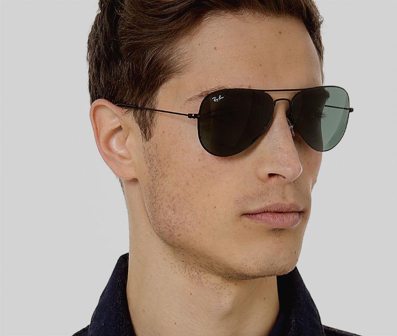 dd8476d3279db Como escolher a cor das lentes dos óculos de sol - Homem no Espelho