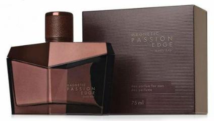 Homem No Espelho - Perfume May Kay Magnetc Passion Edge