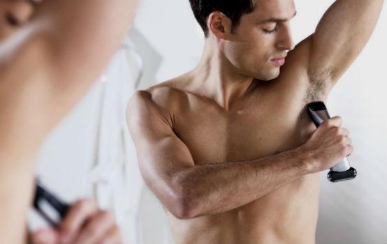 Homem No Espelho - Como diminuir o suor e a transpiração excessiva