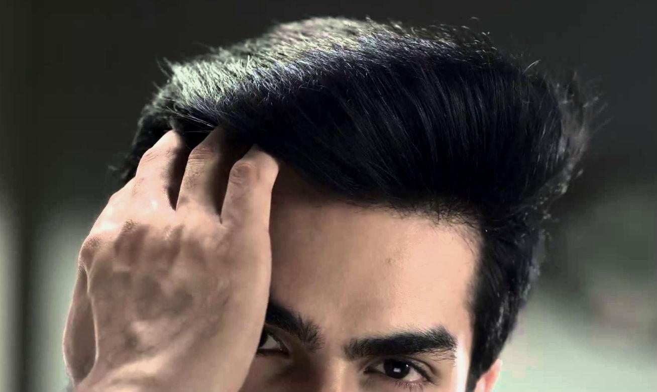 Como escolher o finalizador certo para cada penteado masculino