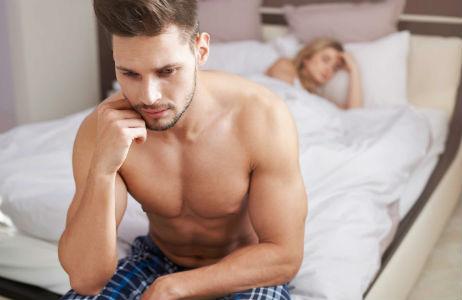 Hormônio testosterona - Homem No Espelho
