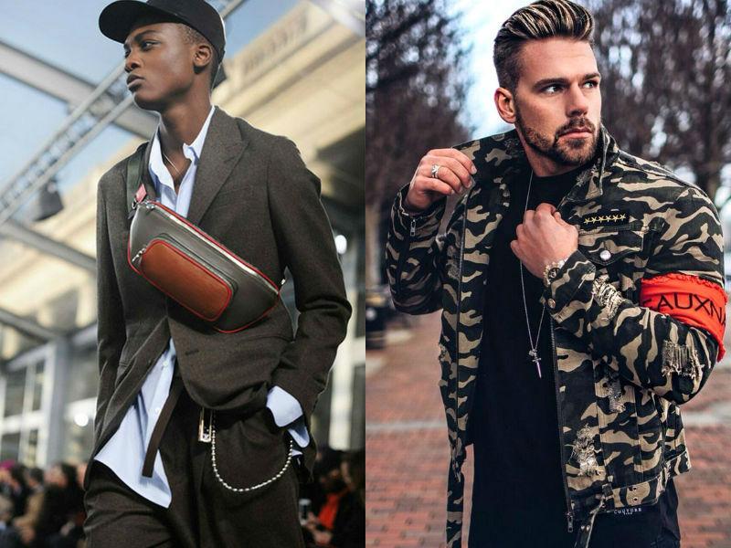 """O autêntico """"fashionista"""" nem sempre é um lançador de tendências f23b9fb83e8"""