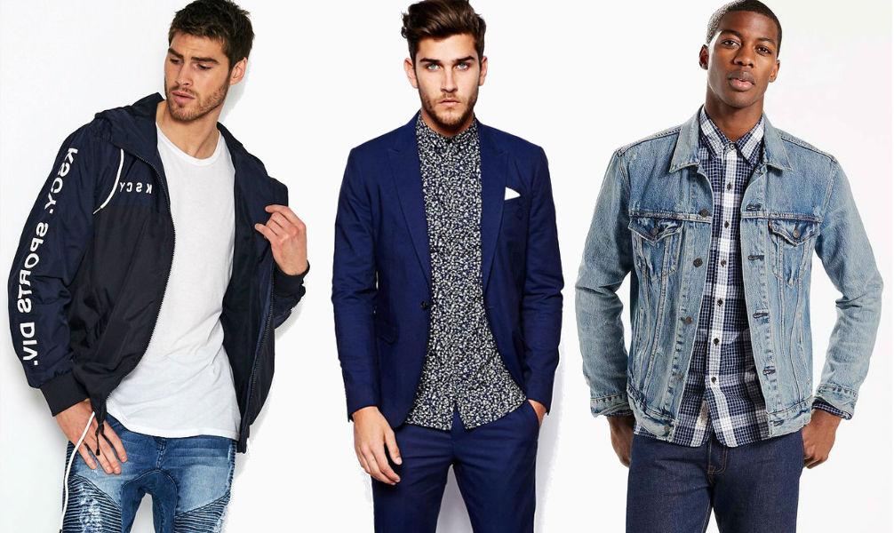 3f69cee1c8 Quando você aprende quais são as características principais de cada estilo  masculino fica mais fácil fazer as escolhas certas ao comprar roupa.