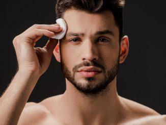 Tônico facial uma arma contra acne e oleosidade do rosto