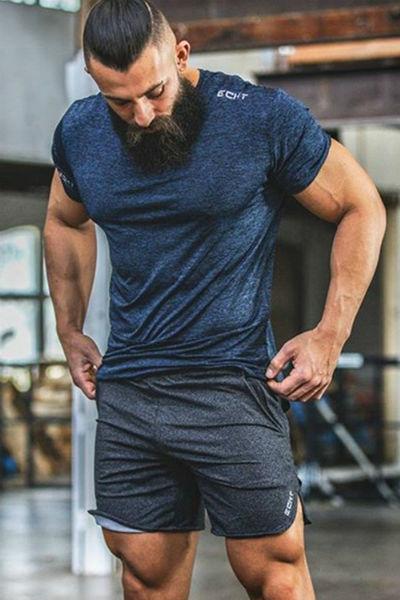 4930e6c5b Roupa de academia  o que vestir para treinar - Homem no Espelho