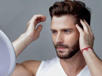 Como engrossar e dar mais volume ao cabelo fino - Homem No Espelho
