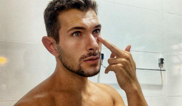 O guia completo do creme facial masculino - Homem No Espelho