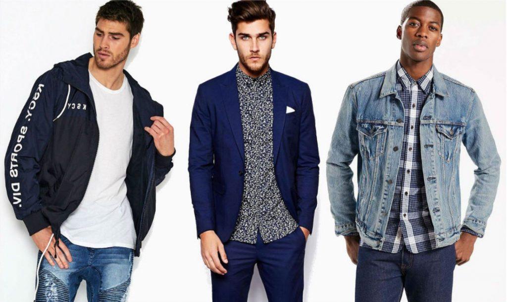 Homem No Espelho - 8 passos para ser um homem mais atraente