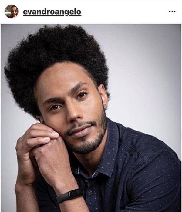Homem No Espelho - cortes de cabelo em alta no Instagram em 2021