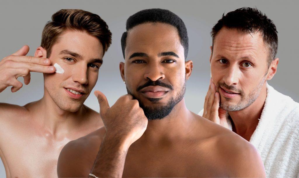 Como cuidar da pele do rosto em cada idade - 20 anos - 30 anos - 40 anos