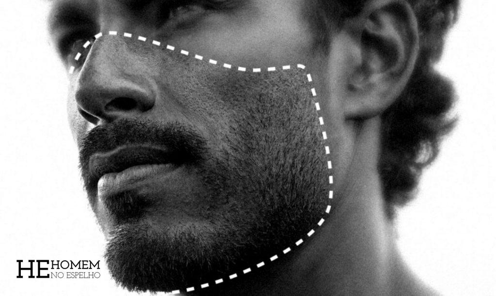 acne causada pela máscara